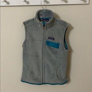 PATAGONIA Women's Vest (Barely Worn)